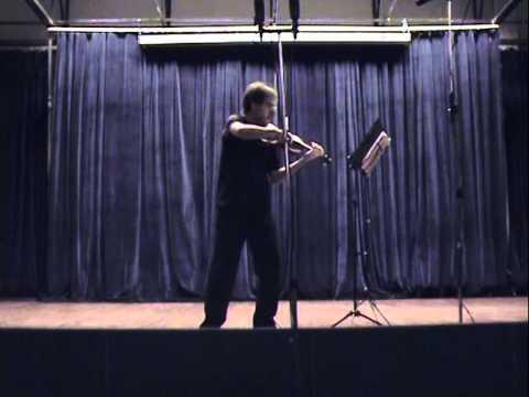 Parotti   op239 Sonata n6   mov3 Presto