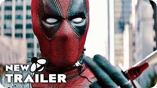 Deadpool 2 Final Trailer (2018)