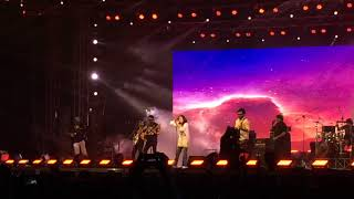LALON Band Performance - Joy Bangla Concert 2018