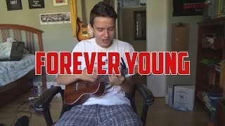 young forever by alphavilla jay z dolphintastic ukulele cover