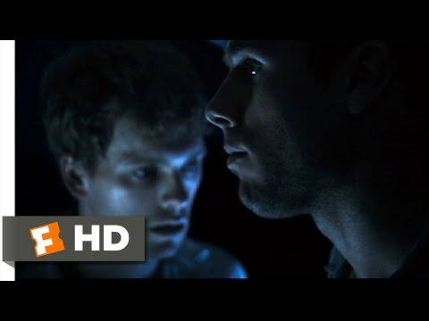 Donkey Punch (1/10) Movie CLIP - We're All Going Down (2008) HD