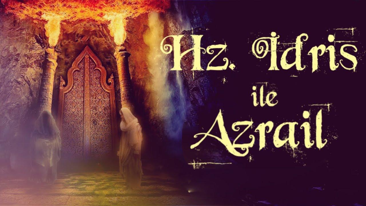 Hz. ÂDEM'in Yaratılışı ve İblis'in İsyanı / Kısas-ı Enbiya 2. Bölüm