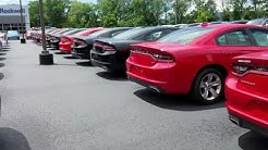 Charger SXTs and RTs... Ex Rental Fleet... Quick Look