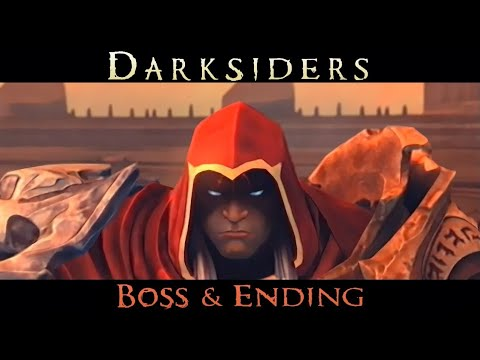 DarkSiders For Android