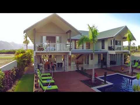 FOR SALE VILLA 105 - NAISOSO ISLAND, FIJI