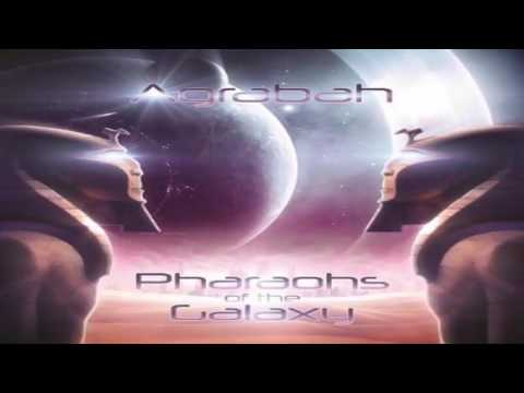 AGRABAH - Pharaohs Of The Galaxy 2017 [Full Album]