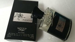 Creed - Aventus a practial review for everyone