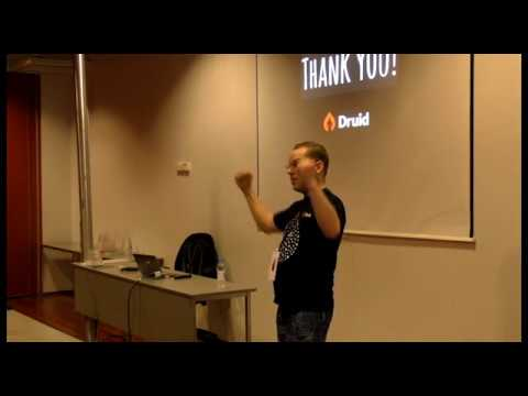 DrupalCamp Helsinki 2016: Get more out of your daily meetings