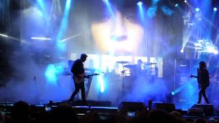 Loreen - Crying out your name, Live @ Gröna Lund [HD]