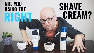 Shave Cream vs Soap vs Canned vs Latherless (Best Options For You!)