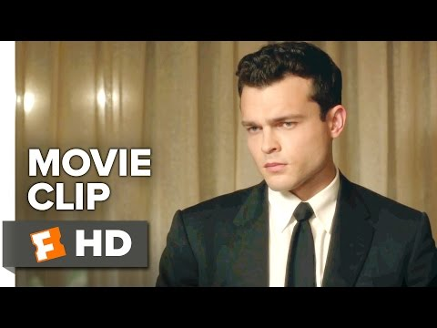 Rules Don't Apply Movie CLIP - Exception (2016) - Lily Collins Movie