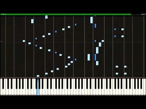 Nogizaka46 - Kidzuitara Kataomoi [Piano]
