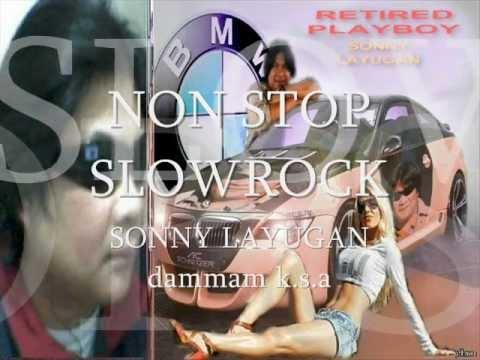 D` best NON STOP SLOWROCK