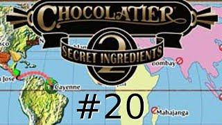 LP Chocolatier2 #20 - Neue Rezepte erforschen!