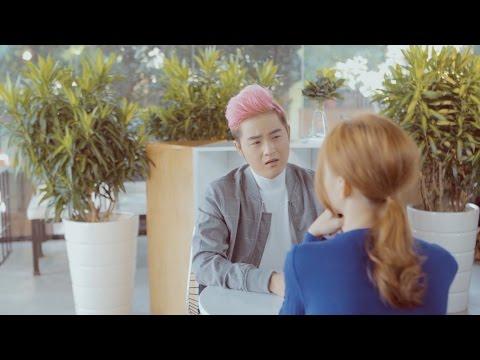 THANH DUY - LỖI Ở YÊU THƯƠNG [OFFICIAL MV]