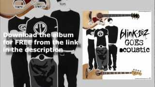 blink-182 Goes Acoustic (Unofficial Acoustic Album) Free Download
