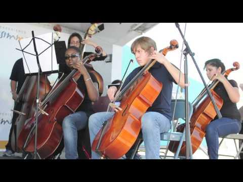 Osceola Fall Arts Festival in Kissimmee