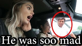 WE STOLE A CAR w/ Chantel Jeffries