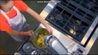Chef Ramsay Children vs Adults