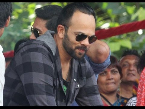 Singham Returns: Rohit Shetty Exclusive FULL Interview In Hyderabad