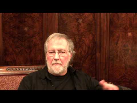 Heather Buckley Interviews Tobe Hooper on Life With the Saw