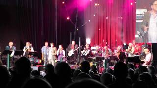 Benny Andersson Band  Helen Sjöholm Tommy Körberg - ABBA Song Why Did It Have To Be Me 2011 (HD)