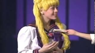 Sera Myu - 1996 Summer Special Musical Sailor Stars Sub. Español