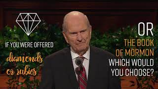 Russell M Nelson - The Book of Mormon