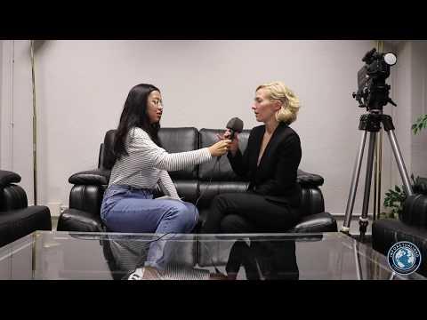 Entrevista Película MADRE. Con María Del Puy.