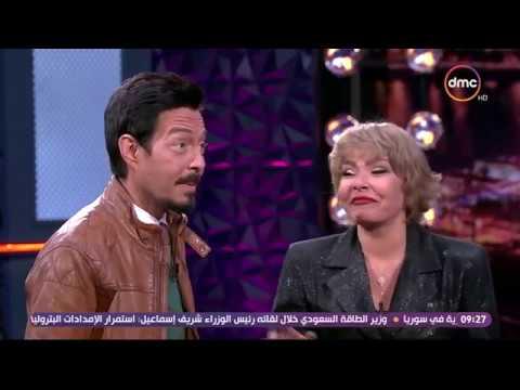 عيش الليلة - 'لعبة بدون كلام' مع النجمة لوسي والفنان أحمد زاهر بمشاركة نجم مسرح مصر