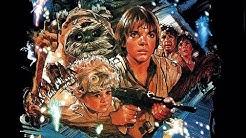 DIE EWOKS - KARAWANE DER TAPFEREN - Trailer (1984, Deutsch/German)