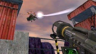 Half-Life (PS2 Port) - PlayStation Underground Jampack Demo