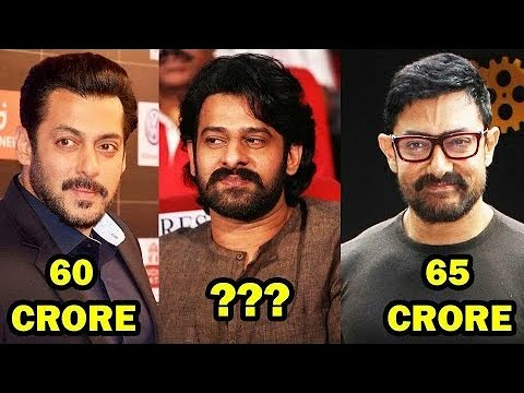 Top 10 Highest Paid Richest Indian Bollywood Actors 2020 | Most Shocking Salary