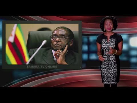 Keeping It Real With Adeola - 168 (Mugabe Ambush, Flood In Ghana)