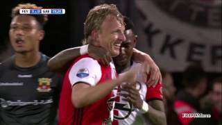 Dirk Kuyt | Something just like this