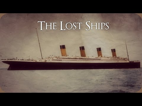 The Lost Ships