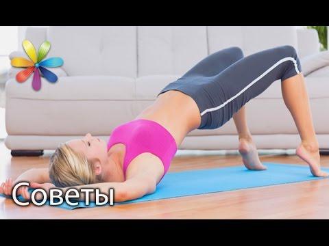 Похудение и тренировки после кесарево: когда и как можно заниматься? Советы Аниты Луценко