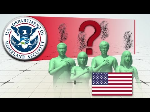 Department of Homeland Security mistakenly naturalized 859 deportees