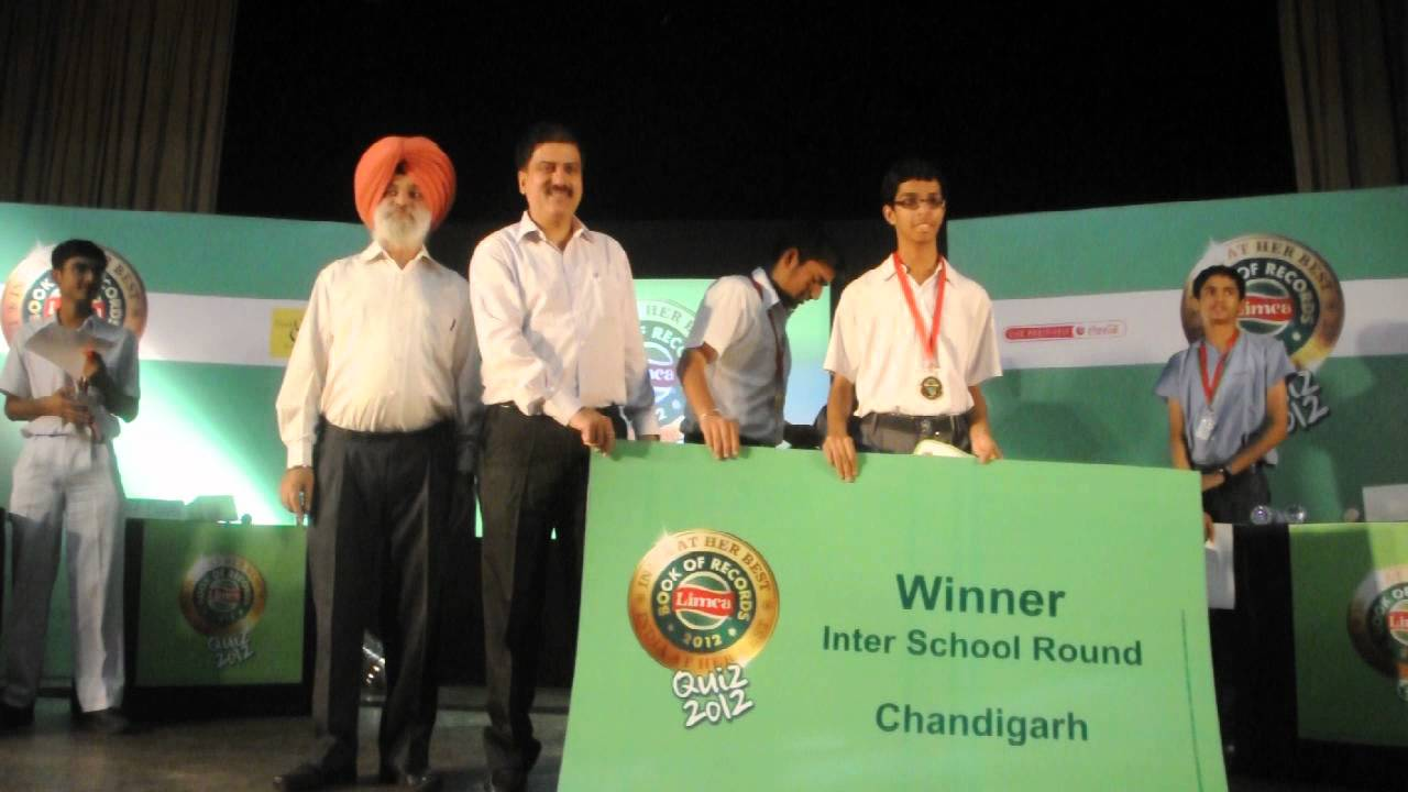 Limca Book Of Records Latest News Photos Videos on Limca Book Of Records