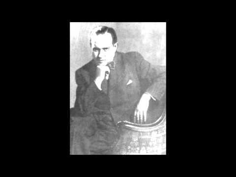 Grieg - Violin sonata n°1 - Oistrakh / Oborin