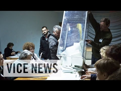 Tensions Surround Ukrainian Parliamentary Elections: Russian Roulette (Dispatch 82)