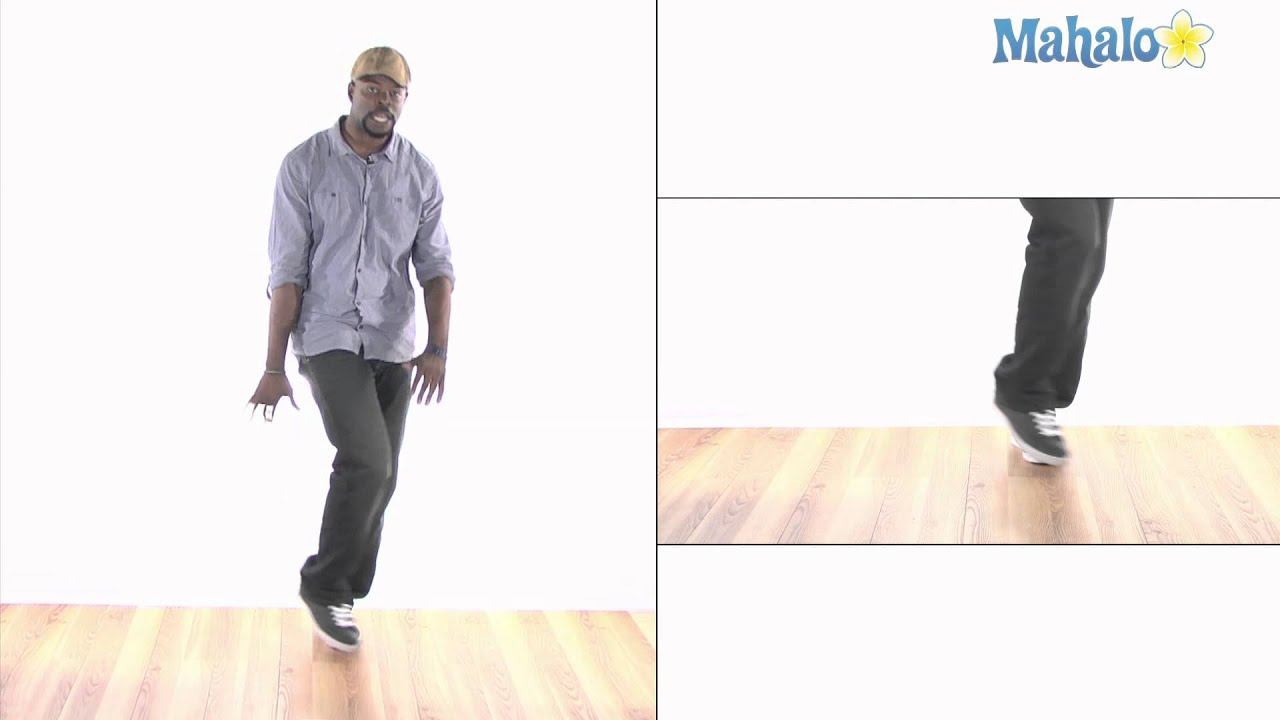 how to do dance steps