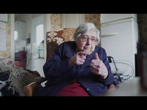 Témoignage de Mimi Charlotte Thierry (90 ans).