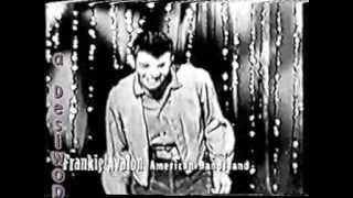 Frankie  Avalon - Bobbysocks to Stockings (1959)