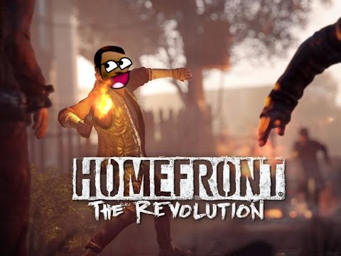 homefront the revolution is free to play