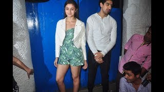 Alia Bhatt sexy Latest Video