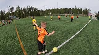 ÅIFK vs PöKa 20190519