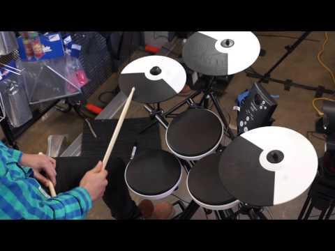Roland TD-1K V-Drums® Electronic Drum Kit