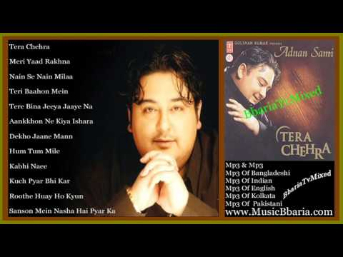 Best album ever  Adnan sami