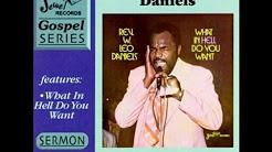 Black gospel sermons - YouTube